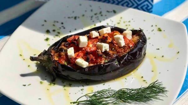Suggerimento dello chef - Zorbas Cucina Greca, Pesaro