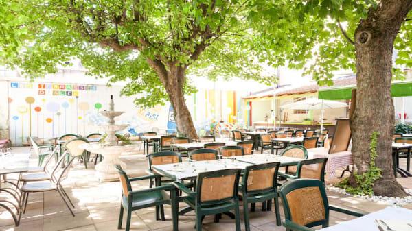 terrasse - Les Terrasses d'Alex, Villeurbanne