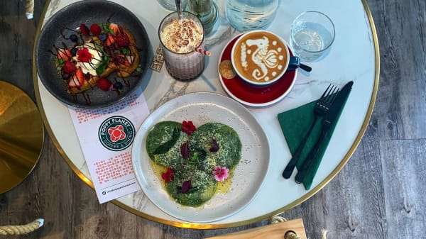 Course's Suggestion - Poppy planet, Darlinghurst (NSW)