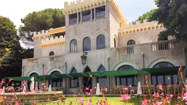 Facciata - Borgo Musolino Country Resort, Messina