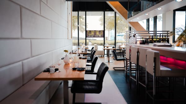 Sfeerbeeld - Ono Japanese Fusion Dining, Rotterdam