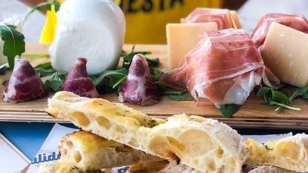 Suggerimento dello chef - Malidea, Polignano A Mare