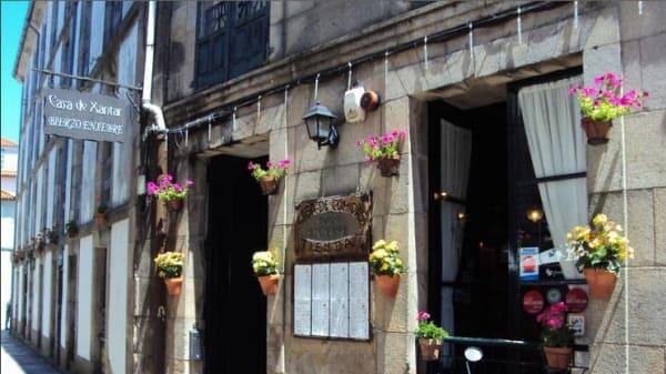 Bierzo - Bierzo Enxebre, Santiago de Compostela
