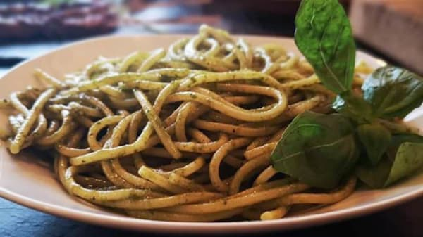 Sugerencia del chef - Taberna Mamalucia, Majadahonda