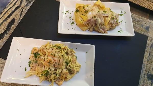 I primi del CalDò - CalDò Food & Drink, Bari