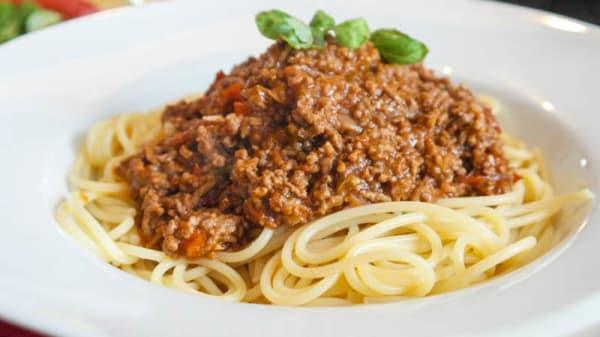 suggestion de plat - Luccarmor, Quimper