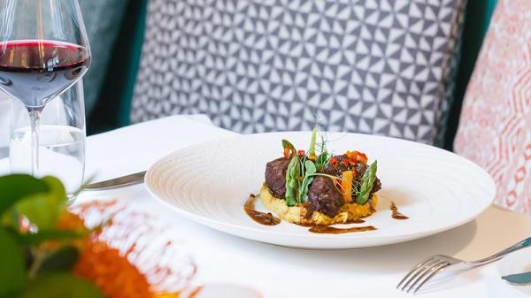 Sugestão do chef - Tipografia, Funchal