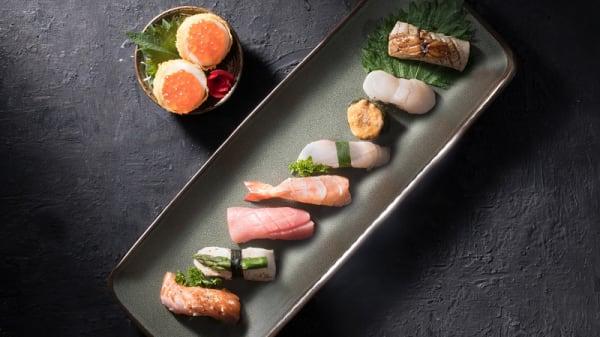 Sugestão do chef - Kofu Sushi, São Paulo