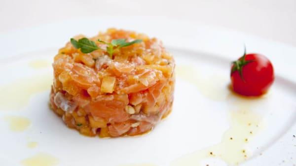 Suggestion du chef - Le Royal Exelmans, Paris