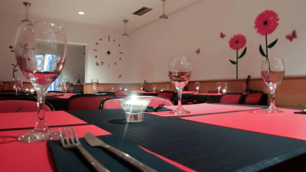 Vista sala - Cafeteria Joventut, L'Hospitalet de Llobregat