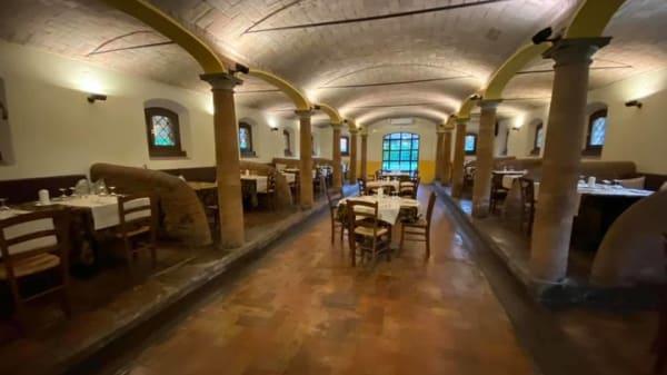 Ca'Marta Food&Fun Ristorante, Sassuolo