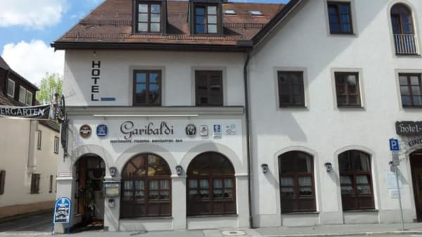 Photo 1 - Garibaldi, Schongau