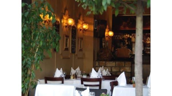 La salle 5 - Hôtel Restaurant Le Ruisseau, Saint-Mandé