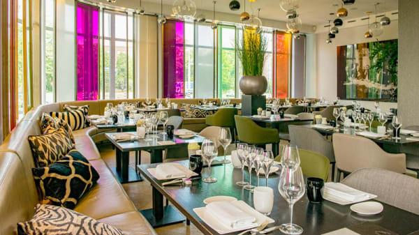 Het restaurant - Restaurant Noble, Den Bosch