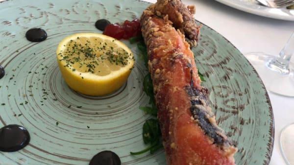 Sugerencia del chef - Punta Carnero, Algeciras