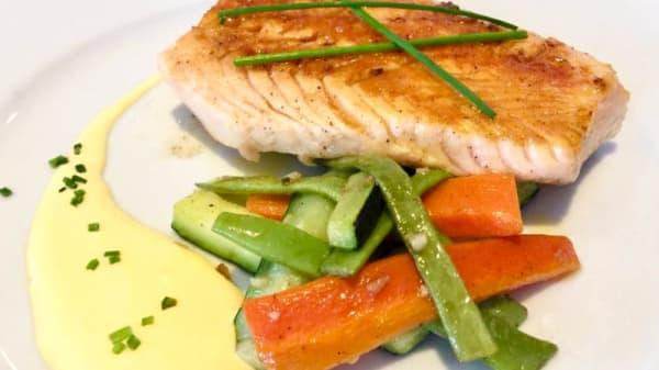 Sugerencia del chef - Cafe de Ronda, Marbella