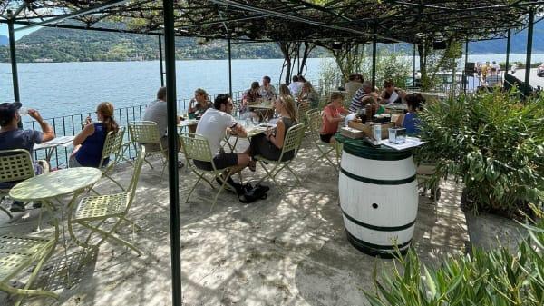 Bar&Bistrot Vittoria, Griante