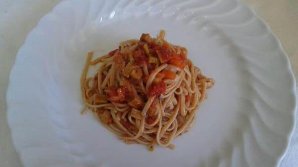 suggerimento dello chef - Agriturismo La Selva, Aulla