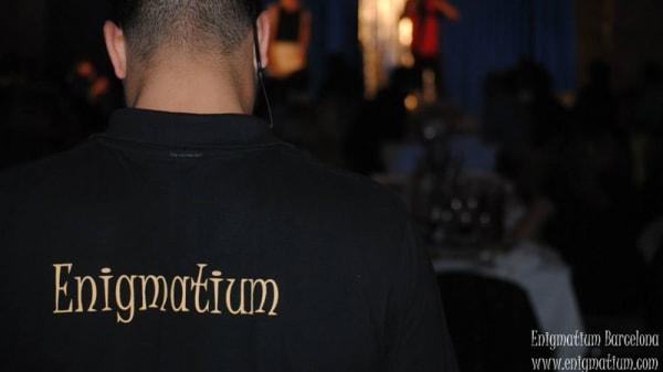 Enigmatium - Enigmatium Barcelona, L'Hospitalet de Llobregat