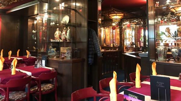 Photo 3 - Sichuan Gourmet, Berlin