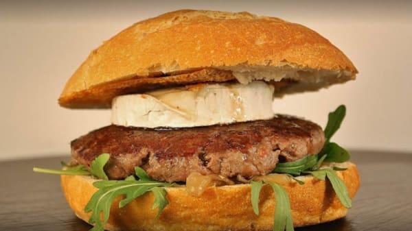 Sugerencia del chef - Vega's Burger, Santander