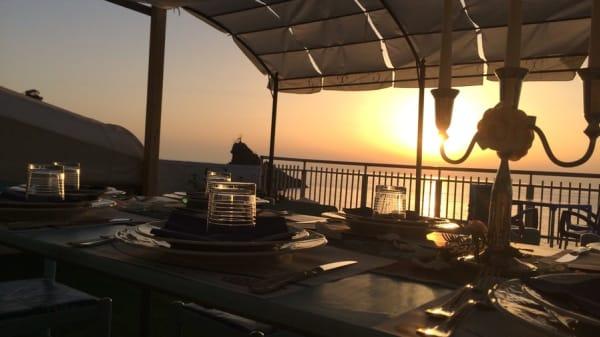 cucina mediterranea - Il pozzo a mare, Palmi