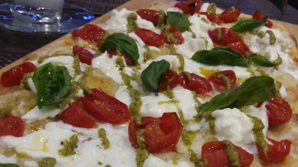 Suggerimento chef - BLUE SKY Café, Pinsa & burger, Rome