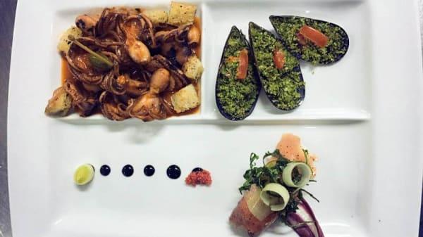 Suggerimento dello chef - Ristorante Sabina, Magliano Sabina
