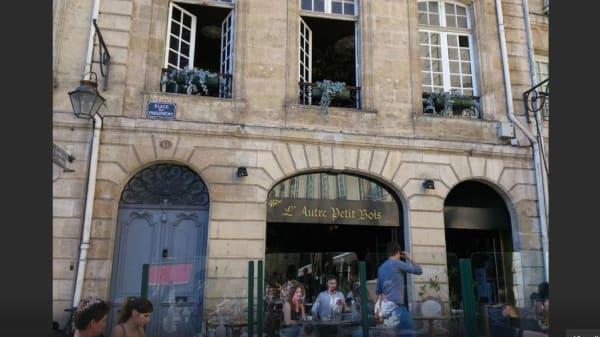 L'Autre Petit Bois - L'Autre Petit Bois, Bordeaux