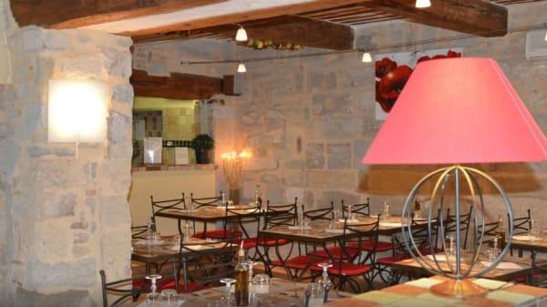 Pizzeria de la Tour - Pizzeria de La Tour, Barbentane