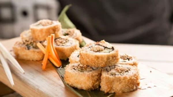 sugerencia del chef - Daikoku (Los Cabos), Cabo San Lucas