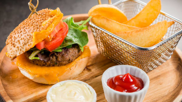 Suggestion du chef - Story Inn Steakhouse, Uccle