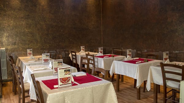 Sala interna - Segreto Bistrot & Music Spritz, Verona