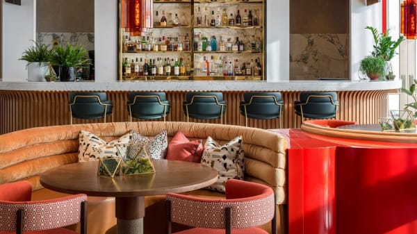 The River Restaurant, Salford