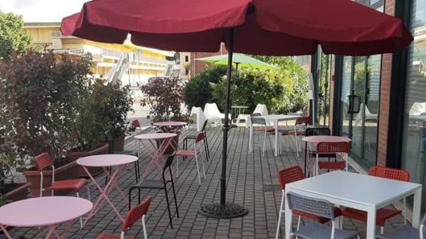 Esterno - A Mimmi, Lucca