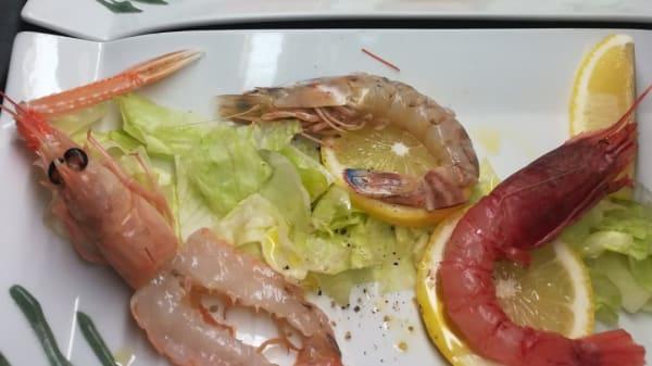 Suggerimento dello chef - Sgarbatella, Rome