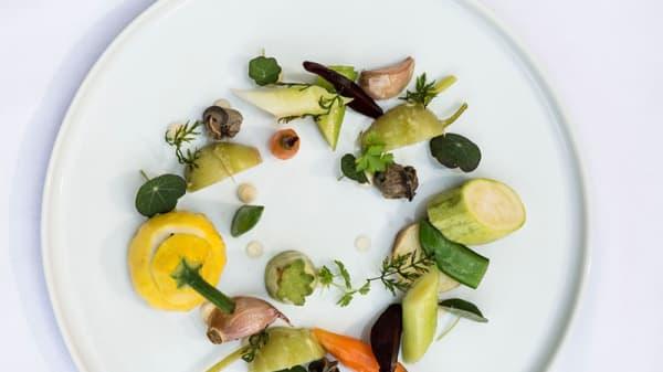 Suggestion du chef - L'Art de Vivre, Narbonne
