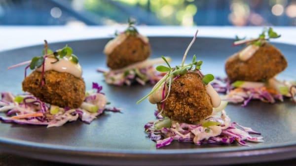 Three Restaurant Bar and Grill, Caloundra (QLD)
