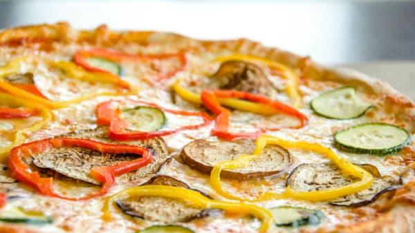 Pizza - Porto Rotondo, Portals Nous