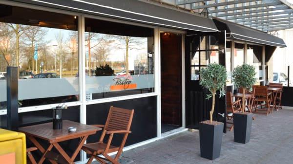 Het restaurant - Bistro Lelystad, Lelystad