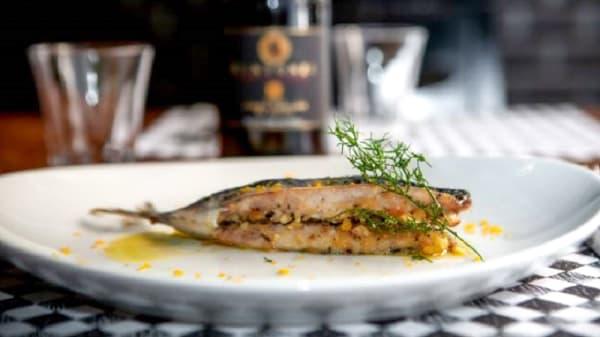 Suggerimento dello chef - Buatta Cucina Popolana Palermo, Palermo