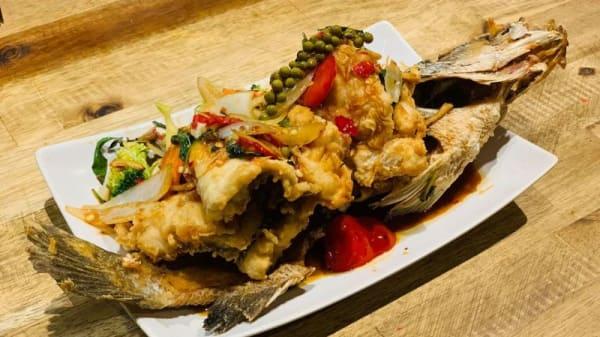 Tastebuds Thai by C&J, Seaforth (NSW)