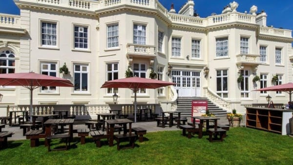 Restaurant - Toby Carvery - Whitewebbs House, Enfield