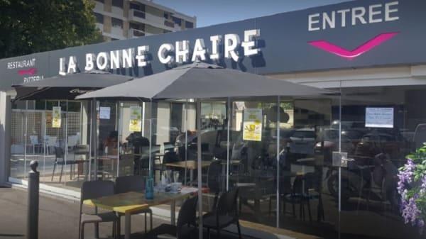 La Bonne Chaire - La Bonne Chaire, Marseille