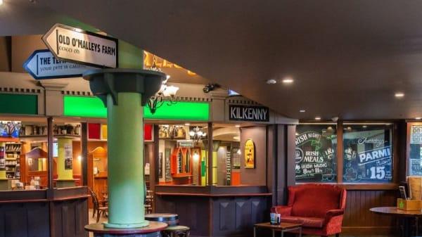 OMalleys Irish Bar, Mooloolaba (QLD)