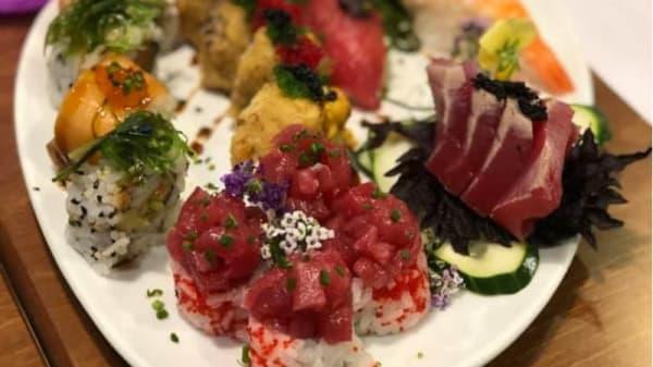 Sugerencia del chef - Kailua Pazza, L'Escala