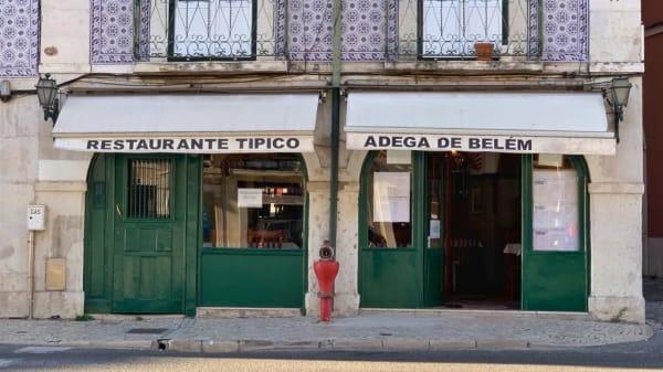 Adega de Belém, Lisboa