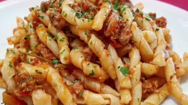 Suggerimento dello chef - Peppe e Nino, Buseto Palizzolo