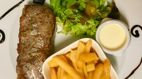 Suggestion du Chef - Le Bistrot Nantais, Saint-Julien-de-Concelles