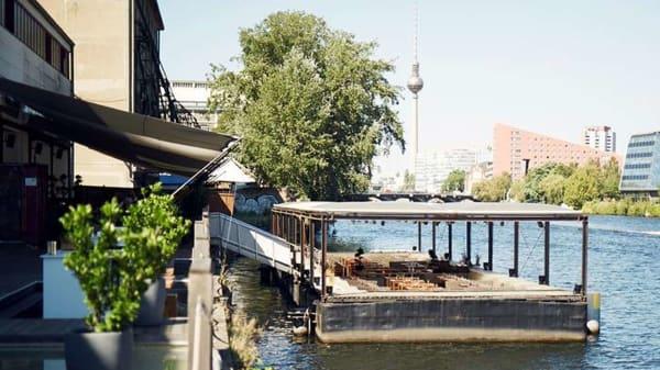 Spindler & Klatt, Berlin